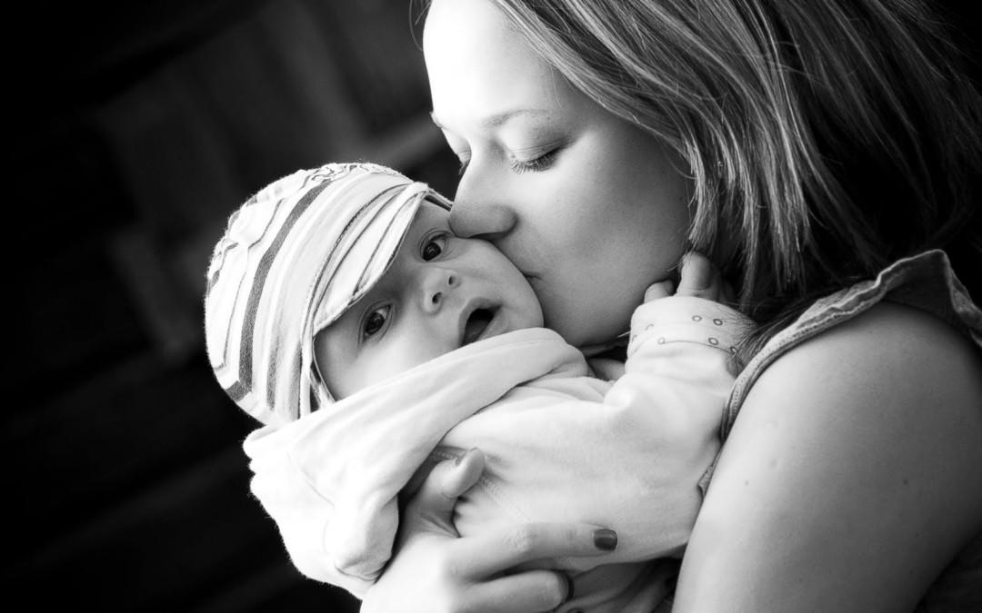 La Madre Perfecta